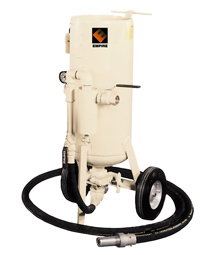Empire Super Blast Portable Sandblast Machines